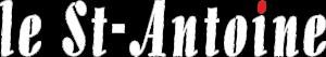 Logo (St-Antoine - Blanc)